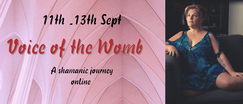 Voice of the Womb - Online
