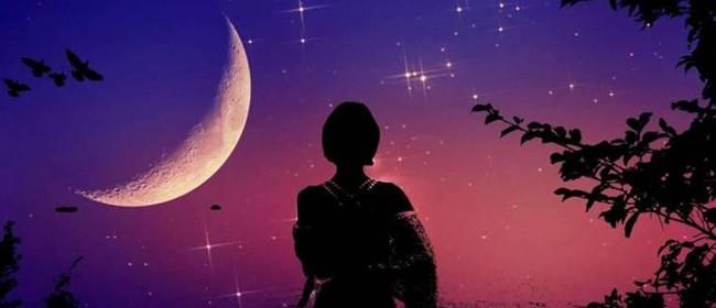 Drum & Dance : New Moon