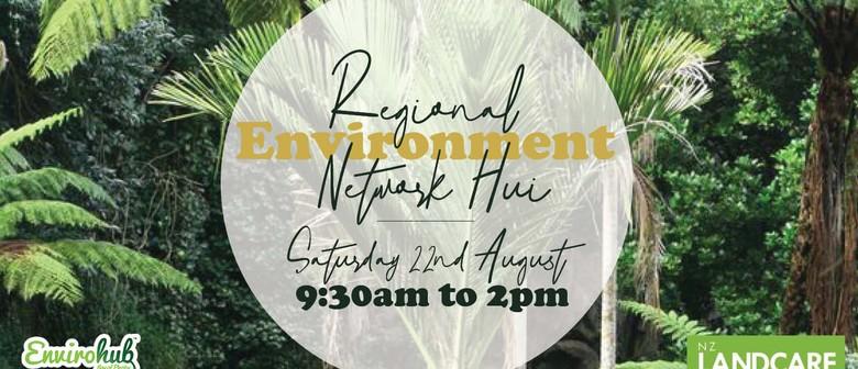 Regional Environment Network Hui