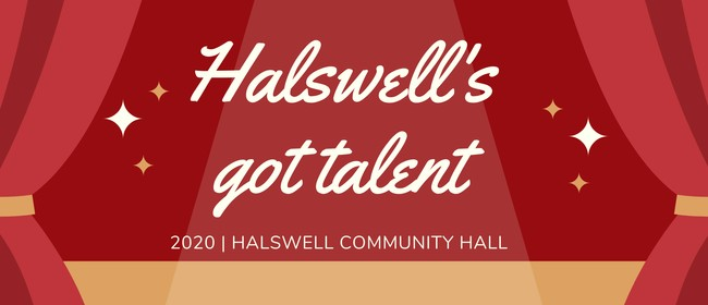Halswell's Got Talent 2020