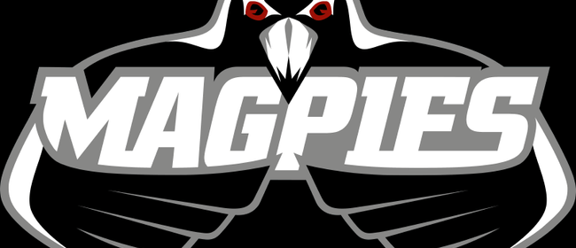 Magpies v Counties Manukau Steelers