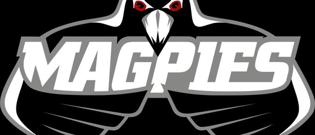 Magpies v Canterbury