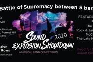 Sound Explosion Showdown 2020