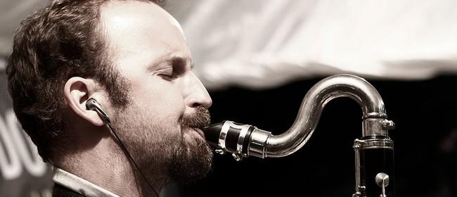 Sunday Jazz - Blair Latham: CANCELLED