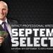 Impact Pro Wrestling : September Selection