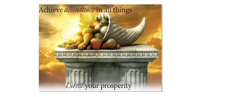 Scientology Principles of Prosperity Course