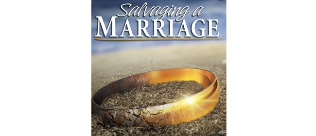 Salvaging A Marriage