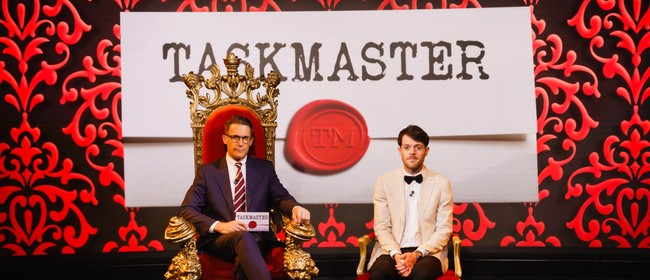 Taskmaster New Zealand: CANCELLED