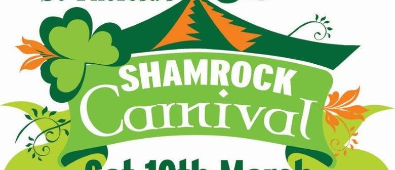 St Theresa's Shamrock Carnival
