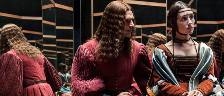 Italian Film Festival Nelson - Amazing Leonardo