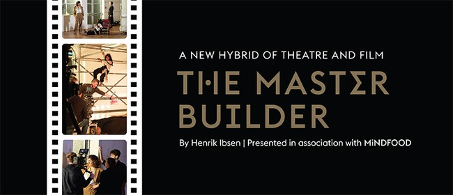 The Master Builder: The Online Version