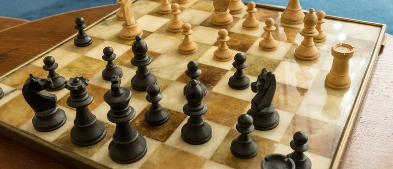 Chess for Beginners: CANCELLED