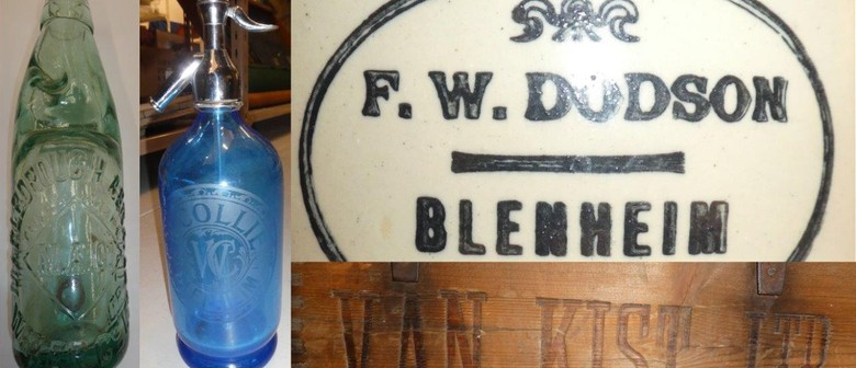 All About Marlborough Bottles: Identify, Show & Tell
