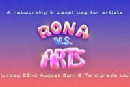 Rona vs Arts