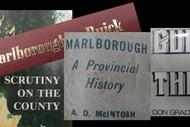 Marlborough History Books Panel Discussion