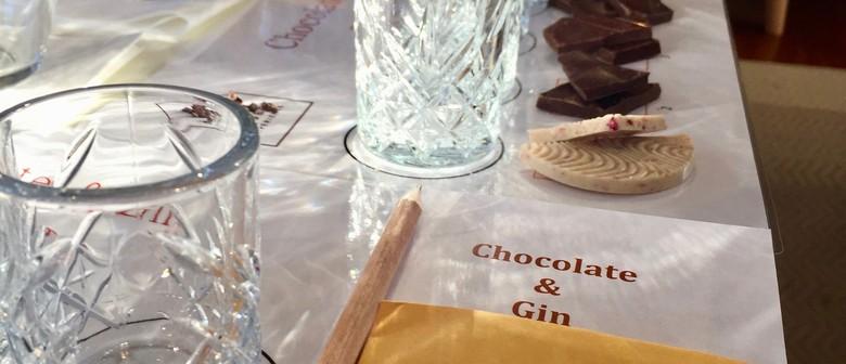 Gin & Chocolate Tasting