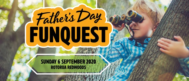 Father's Day FunQuest