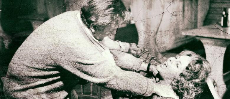 Who's Afraid of Virginia Woolf (1966)