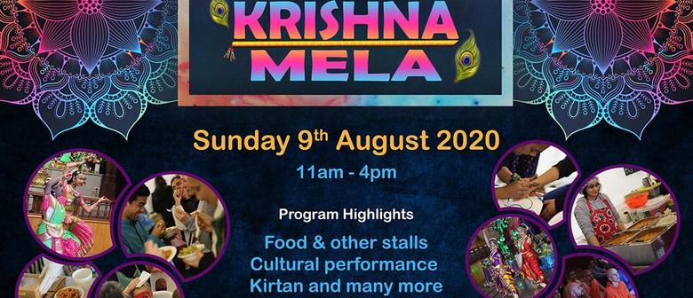 Krishna Mela Festival