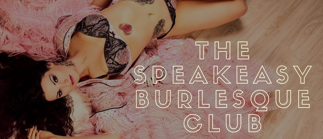 Speakeasy Burlesque Club