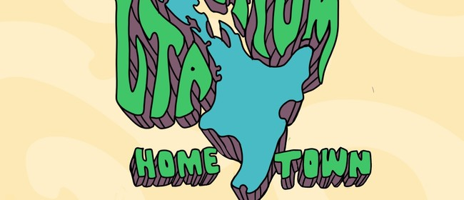 Lost Tribe Aotearoa And Otium Present: The Hometown Tour