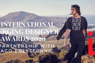 iD International Emerging Designer Awards 2020