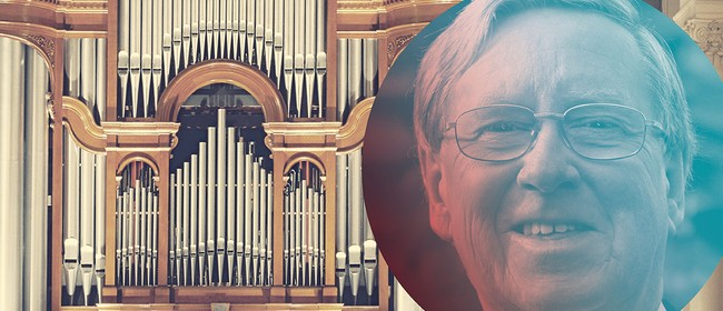 Auckland Town Hall Organ - Martin Setchell