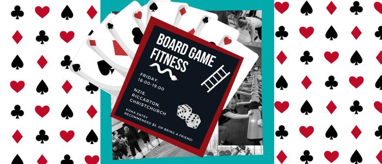 Board Game Bootcamp