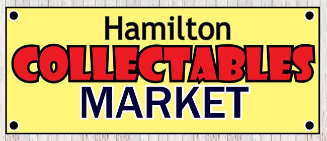 Hamilton Collectables Market