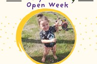 Milson Playcentre Open Day