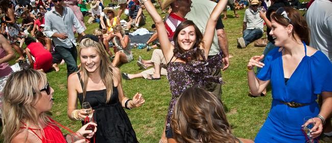Marlborough Wine and Food Festival 2021: CANCELLED