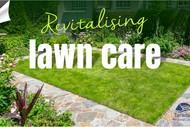 Revitalising Lawn Care