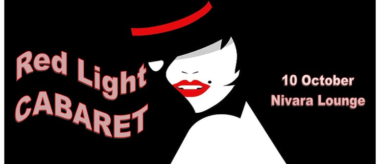Red Light Cabaret