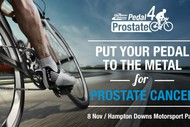 Pedal4Prostate 2020