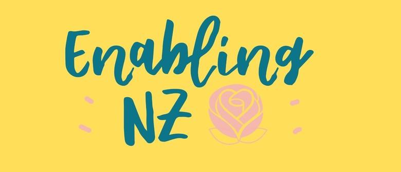 Enabling NZ 2020 Annual General Meeting