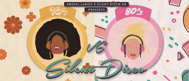 70's vs 80's Silent Disco