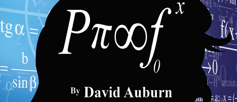 Proof, a play by David Auburn