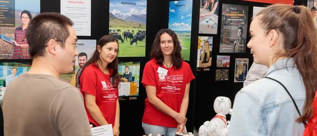 University of Waikato Community Open Day: CANCELLED