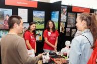 University of Waikato Community Open Day