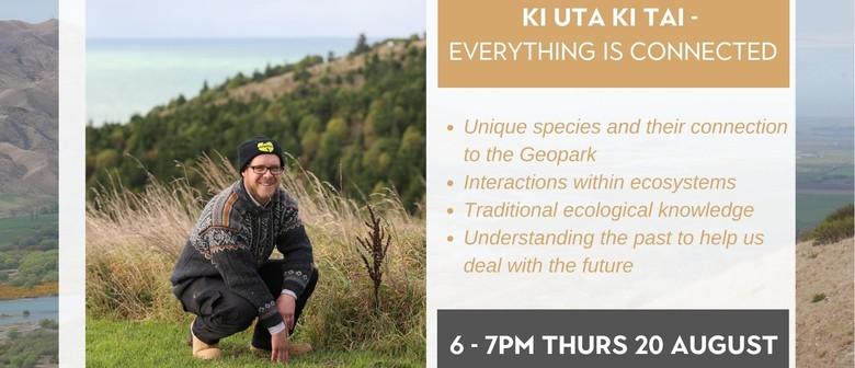 Ki Uta Ki Tai - Everything is connected: POSTPONED