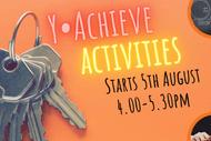 YAchieve Life Skills Programme