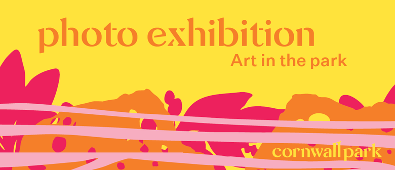 Photo Exhibition: Art In the Park