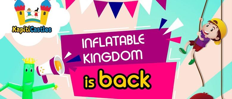 Inflatable Kingdom