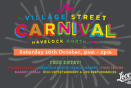 Havelock North Village Street Carnival