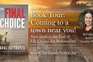 The Final Choice - Rotorua Event