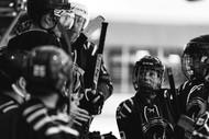 Sunday Social Ice Hockey Games