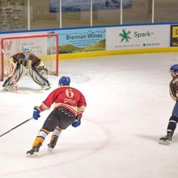 Queenstown Ice Hockey League