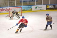 Queenstown Ice Hockey League
