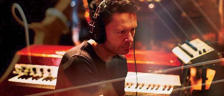 "Creative Jazz Club: Kevin Field ""Soundtology"" album release"