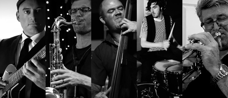 Creative Jazz Club: Mat Fieldes' The Committee 2020